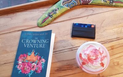 Book – The Crowning Venture